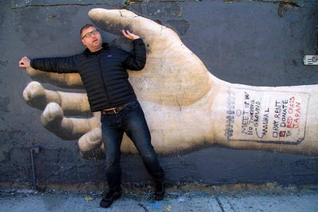 100 Amazing Street Art Photos