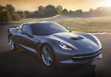 American Stingray is back - wonderful, top, stingray, corvette, car, amazing