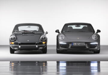 50 years of Porsche 911: Definition of a sports car - top, porsche, car, auto, amazing, 911