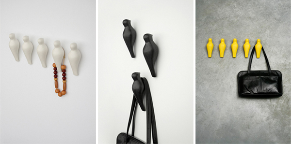 8 DIY Wall Hook Ideas