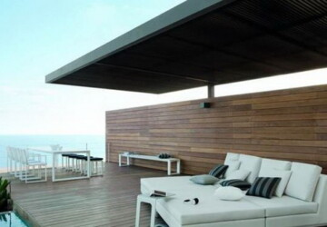 10 Covered Terrace Ideas - top, Terrace, ideas, home, amazing
