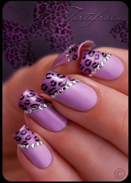 37 Best Nails Manicure Ideas Ever - Style Motivation