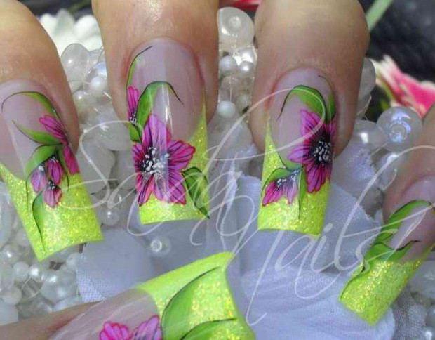 Best-Nails-Manicure-Ideas-Ever-26