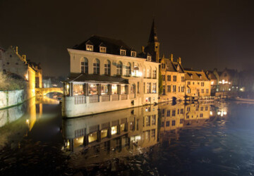 Memorable Bruges Photography - photography, art&architecture