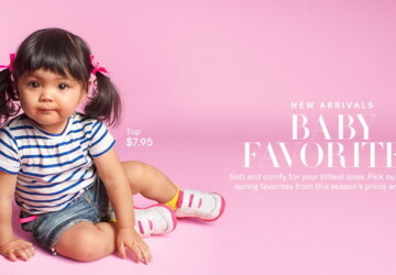 "H&M Kids ""Baby Favorites"" 2013 Collection - H&M Kids, fashion, Baby Favorites, baby, 2013 Collection"