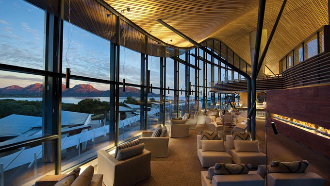 Saffire Freycinet - Most Exciting Resort in Australia - top, resort, australia, amazing, adventure
