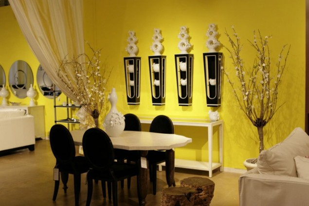 50 Great Ideas: Bring In Some Yellow. Refresh Your Interior. - yellow, residential, interior design, idea, design, decorations, decoration, architecture