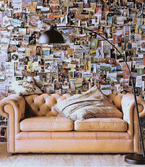 Wall designs Style Motivation (12)