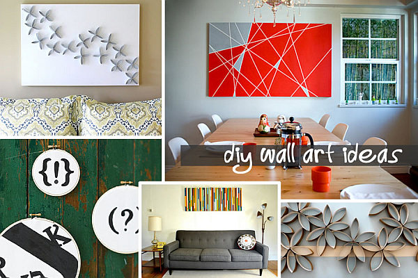 Wall designs Style Motivation (17)