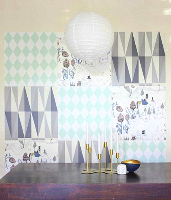 Wall designs Style Motivation (19)