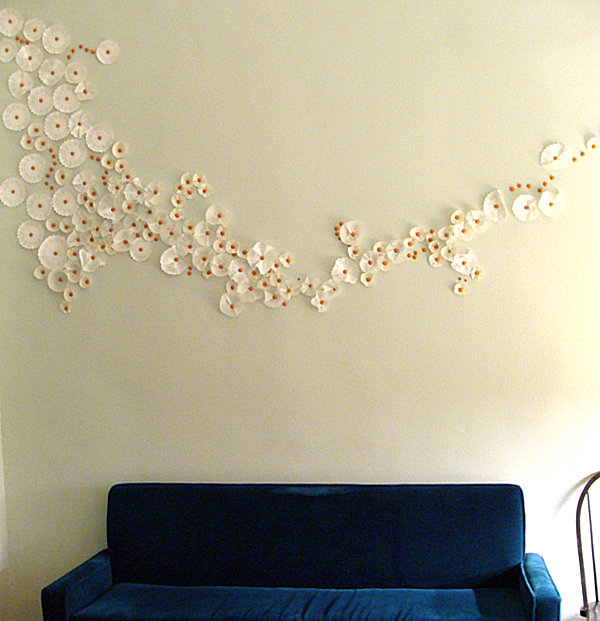 25 Diy Easy And Impressive Wall Art Ideas Style Motivation