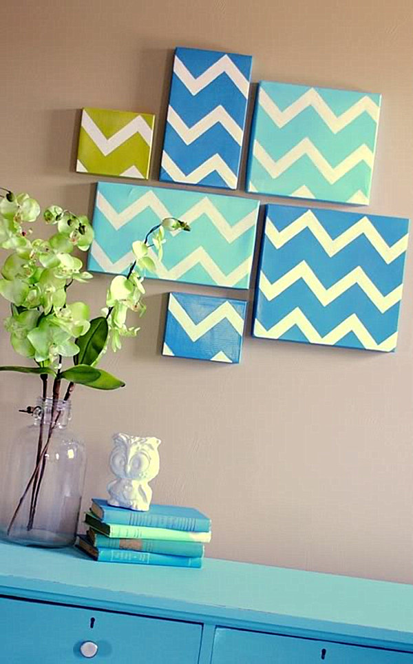 Wall designs Style Motivation (4)