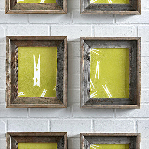 25 DIY Easy And Impressive Wall Art Ideas