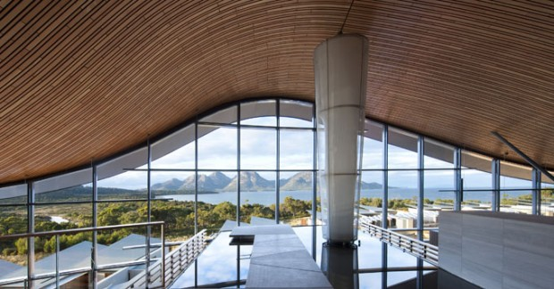 Saffire Freycinet   Most Exciting Resort in Australia