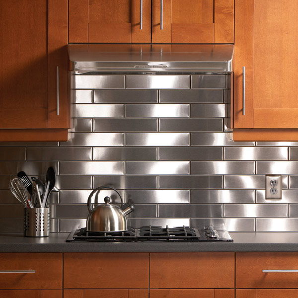 Top 10 DIY Kitchen Backsplash Ideas ...