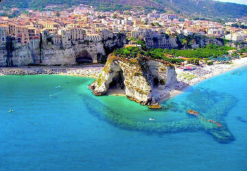 20 Amazing Places on Earth You've Got To See -