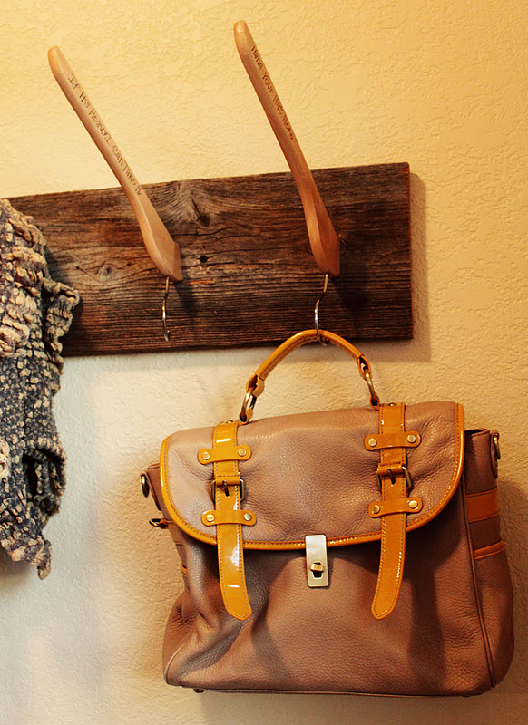 22 Diy Projects With Repurposed Hangers Style Motivation