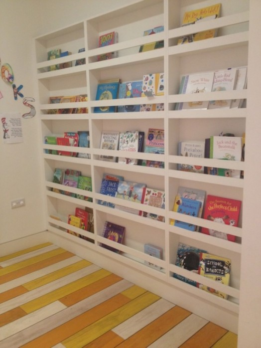 25 really cool kids bookcases and shelves ideas style motivation