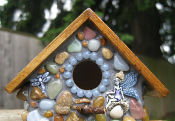 Unusual Birdhouses - birdhouse, animals, animal