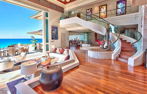 25 Dream Houses