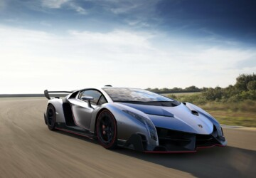 Lamborghini Veneno - Fatal Attraction - Veneno, Lamborghini, car, auto, amazing