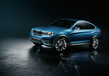 BMW X4 is coming -