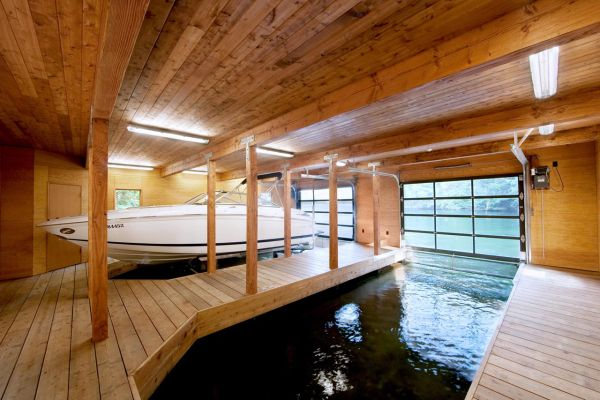10 Amazing Floating Houses Around The Globe