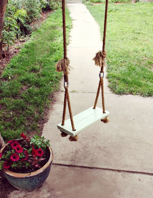 35 DIY Ideas How To Make Your Backyard Wonderful This Summer