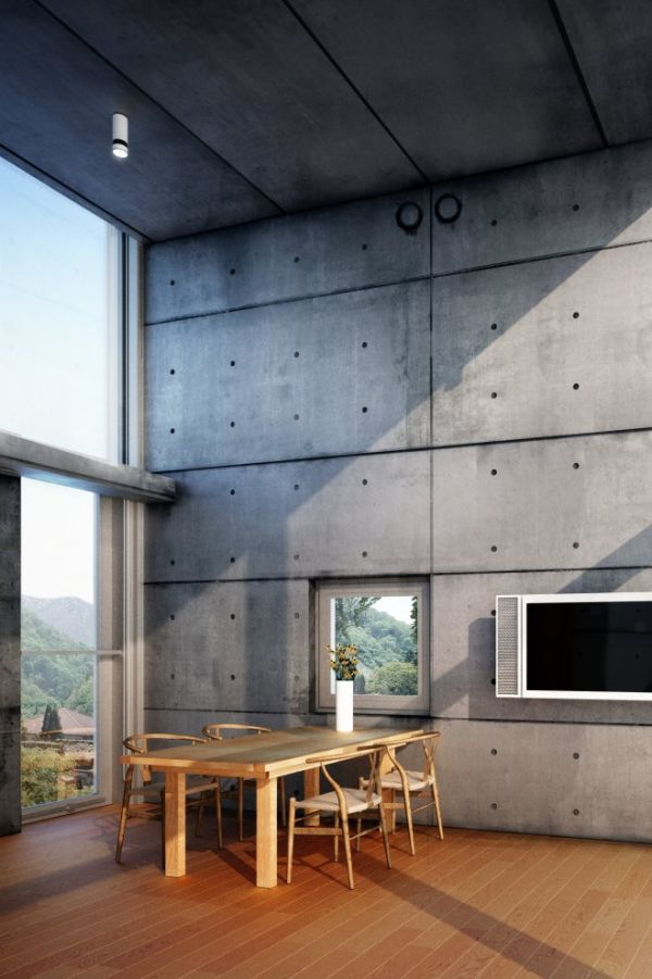 Exceptional ... 9 Amazing Lookout Towers Converted Into Homes