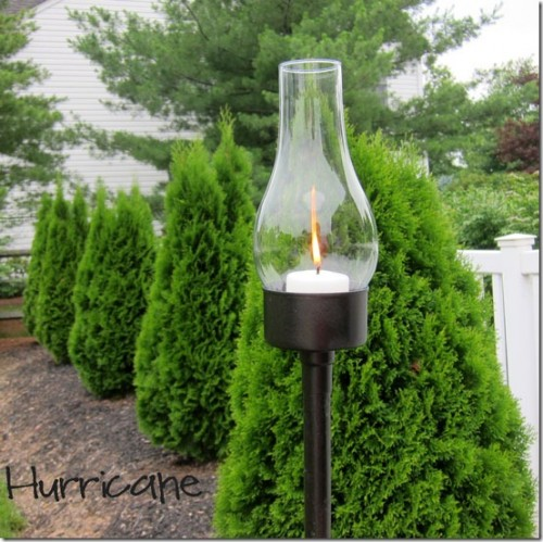 Diy Lighting Ideas: 13 DIY Outdoor Lighting Ideas