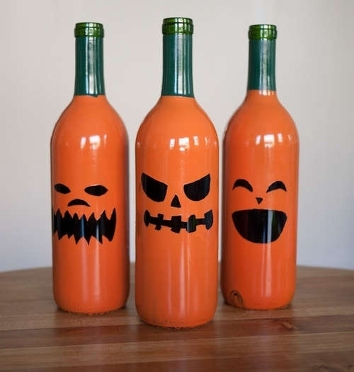 12 DIY Ways To Use Empty Booze Bottles