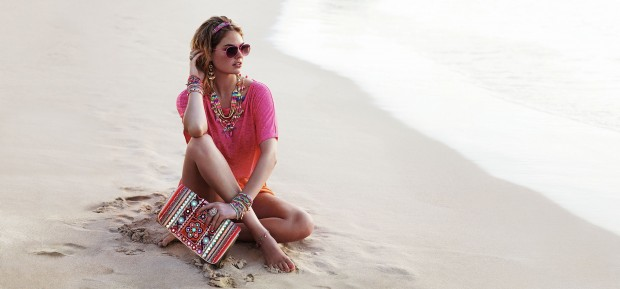 Kate Upton   Accessorize Photoshoot