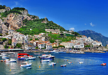 The Mediterranean Magic -