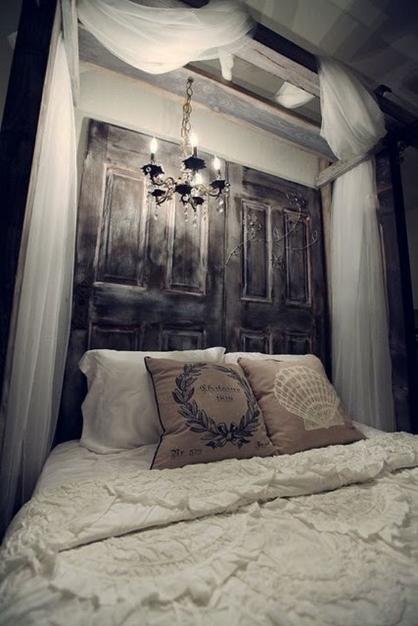 45 cool headboard ideas to improve your bedroom design style