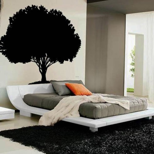 ... 45 Cool Headboard Ideas To Improve Your Bedroom Design ...