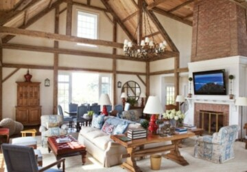 50 Comfortable And Inviting Barn Living Rooms - open living room Read more: http://www.digsdigs.com/50-cozy-and-inviting-barn-living-rooms/#ixzz2QqpsCPC7, modern living room, living room inspirations, living room decorating, barn renovation, barn interior, barn house design, barn conversion, 50 Cozy And Inviting Barn Living Rooms