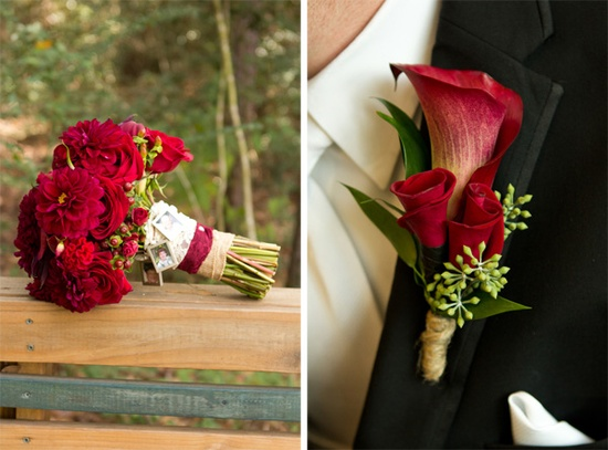 bouquet and boutonnieres-style motivation (2)