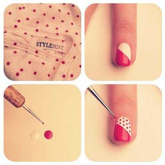 25 amazing diy nail ideas style motivation