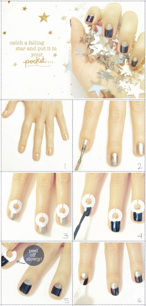 25 Amazing DIY Nail Ideas