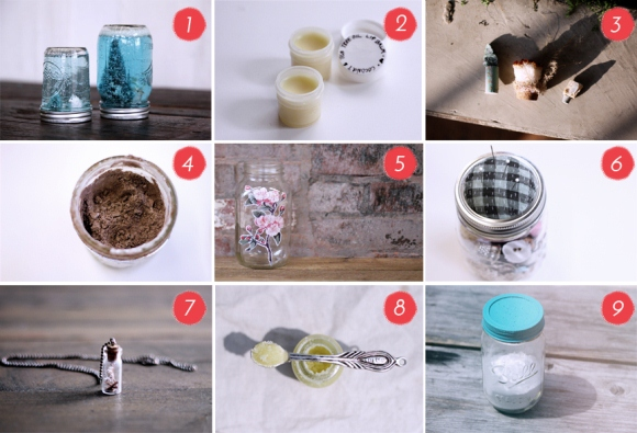 9 Last Minute Gifts You Can DIY