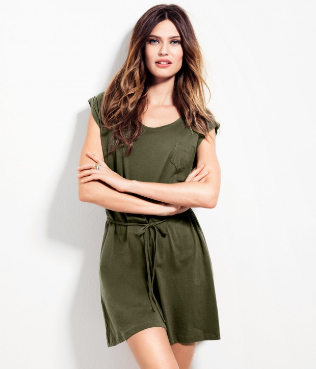 Bianca Balti for H&M