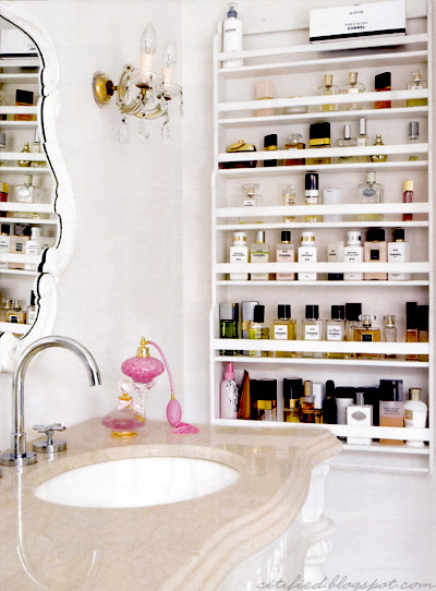 43 ideas how to organize your bathroom style motivation for Bathroom organization ideas
