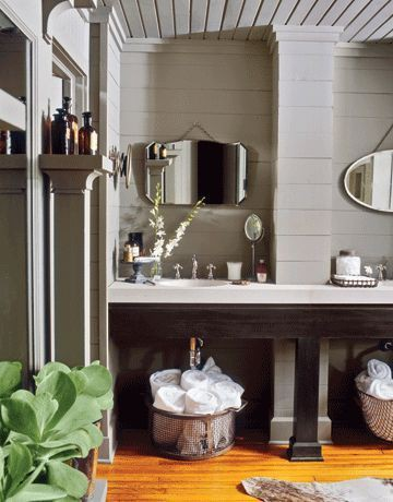 43 Ideas How to Organize Your Bathroom