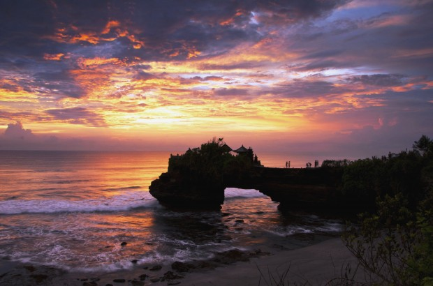 40 Amazing Photos from Bali