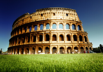 Magnificent Italy -
