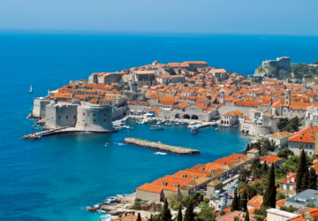 Beautiful Croatia (Dubrovnik&Split) -