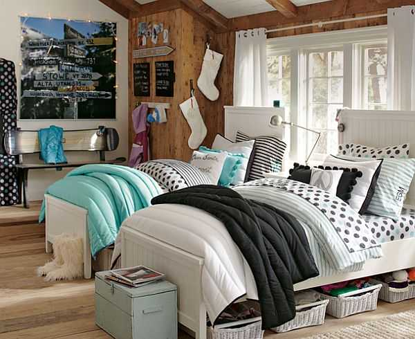 50 Room Design Ideas for Teenage Girls - Style Motivation on Room Decor Ideas For Teen Girls  id=56940