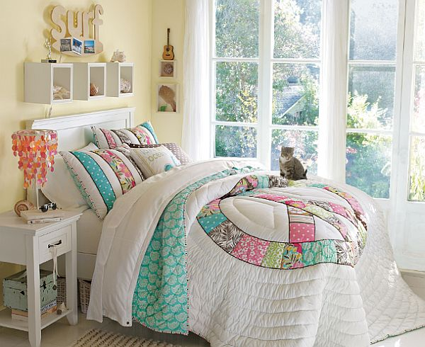 ... 50 Room Design Ideas For Teenage Girls ...