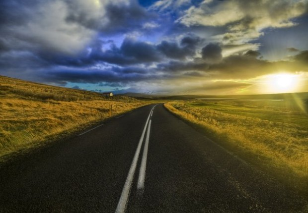 Iceland by Trey Ratcliff