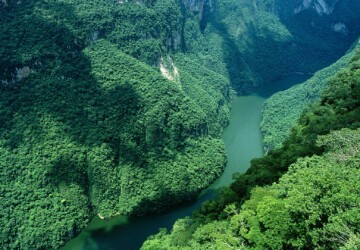Top 15 Canyons in the World -